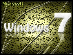 Windows 7, Złoty